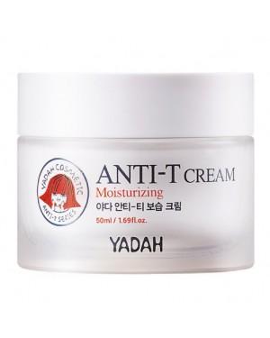 YADAH - Anti-T Moisturizing Cream - 50ml