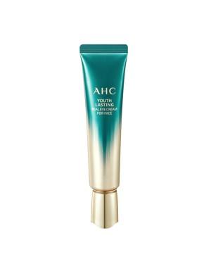 A.H.C - Youth Lasting Real Eye Cream - 30ml