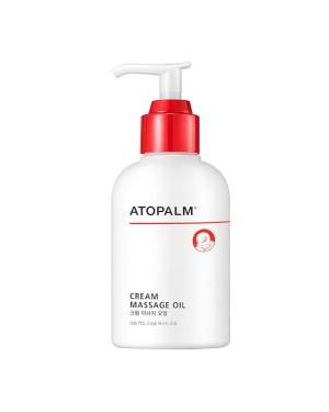 Atopalm -  Crememassageöl - 200ml