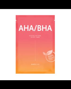 BARULAB - The Clean Vegan Masque AHA / BHA - 1pc