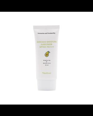Bellflower - Avocado Moisture Sunscreen - 50ml