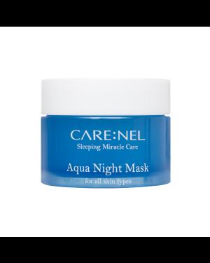 CARE:NEL - Masque Aqua Night - 15ml