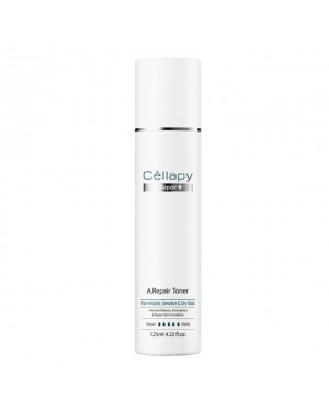 Cellapy - Un toner réparateur - 125ml