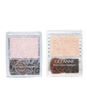 CEZANNE - Pearl Glow Highlight - 2.4g