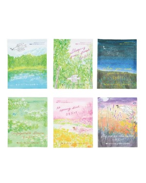 CHARLEY - Forests & Flowers Baton Sac de bain - 30g