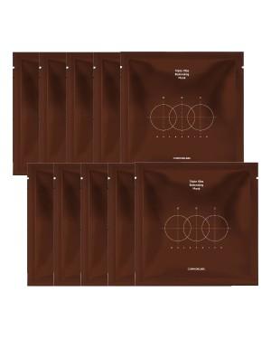 COMMONLABS -  Triple Vita Balancing Mask - 10pcs