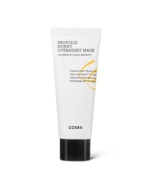 COSRX - Full Fit Propolis Masque de nuit au miel - 60ml