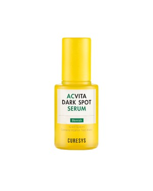 CURESYS - ACvita Dark Spot Serum - 30ml
