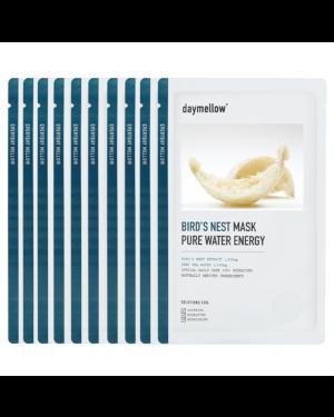 daymellow' - Bird's Nest Water Energy Mask - 10pcs