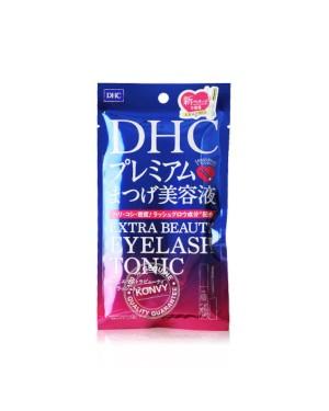 DHC - Extra Beauty Eyelash Tonic (Essence pour les cils) - 6.5ml