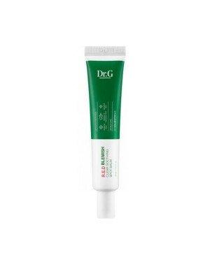 Dr.G - R.E.D Blemish Clear Soothing Spot Balm - 30ml
