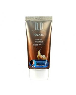 eKeL - Snail BB Cream - 50ml