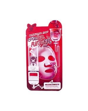 Elizavecca - Collagen Deep Power Ringer Mask Pack - 1pc