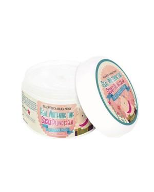 Elizavecca - Crème de boulochage secrète au temps de blanchiment Piggy laiteux
