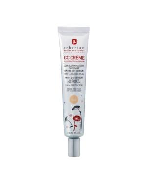 Erborian - CC Cream SPF25 - Clair - 45ml