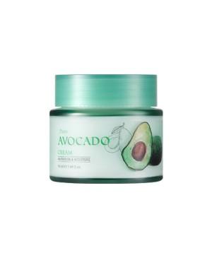 esfolio - Pure Avocado Cream - 50ml