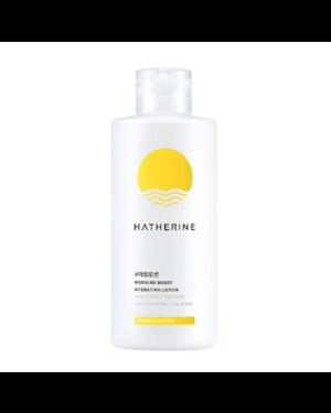Hatherine - Morning Boost Lotion hydratante du matin - 200ml