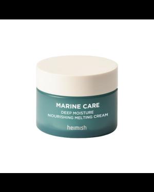 heimish - Marine Care Deep Moisture Crème Fondante Nourrissante - 60ml