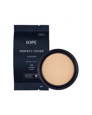 IOPE - Perfect Cover Cushion Refill - 15g (SPF50+ PA+++)