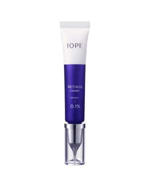 IOPE - Expert rétinol 0.3% - 20ml