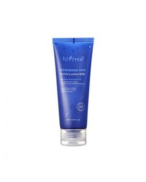 Isntree - Masque de sommeil à l'eau d'acide hyaluronique - 100ml