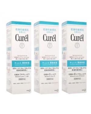 Kao - Curel - Lotion Hydratante Intensive Moisture Care - 150ml