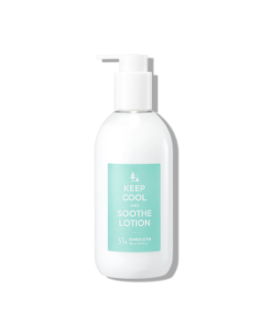 Keep Cool - Soothe Bamboo Lotion - 300ml