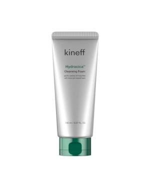 kineff - Hydracica Mousse nettoyante - 150ml