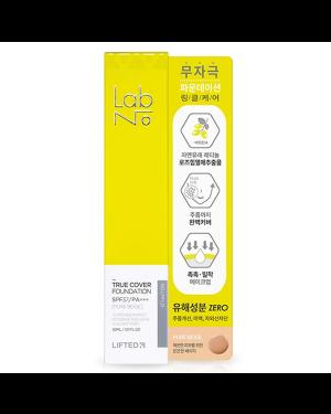 LabNo - Lifted True Cover Foundation SPF37 PA+++ - 30ml