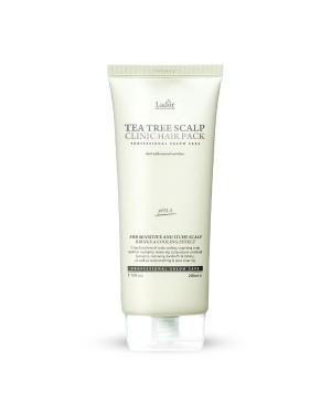 Lador -  Teebaum Kopfhaut Klinik Haarpackung -200g