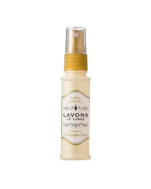 LAVONS - Fabric Refresher Champagne Moon - 40ml