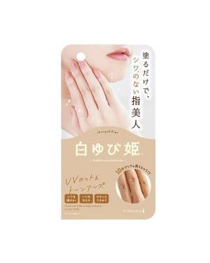 Liberta - Shiro Yubi Hime Handaufhellungscreme - 30g