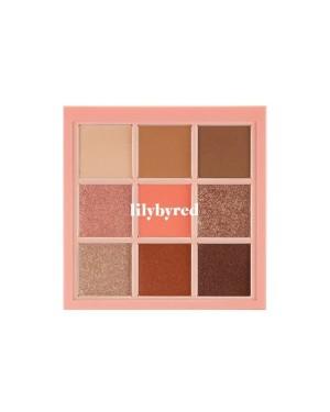 Lilybyred - Mood Cheat Kit - 8g