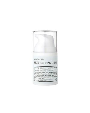 Logically, Skin - Crème multi-lifting (nouveau) - 50g