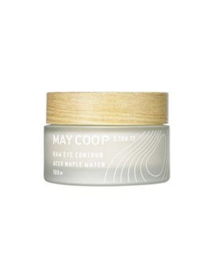 MAY COOP - Raw Contour des yeux - 20ml