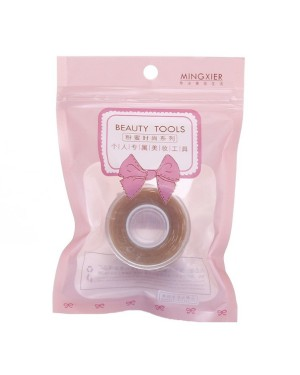 MINGXIER - Double Eyelid Tape (Various Designs) - Nude - Small - 1pc