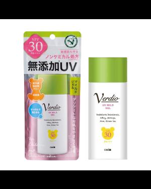 OMI - Verdio UV Gel doux SPF30 PA +++ - 80g