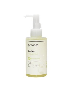 primera - Facial Peeling doux - 150ml