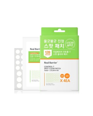 Real Barrier - Control-T Patch Spot - 128ea