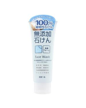 Rosette - No-Additive Face Wash - 140g