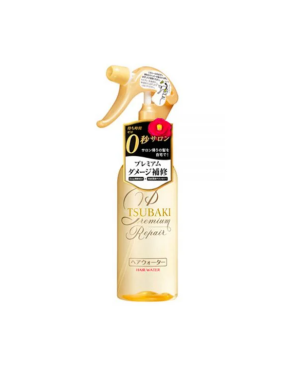 Shiseido - Tsubaki Premium Haarwasser reparieren - 220ml