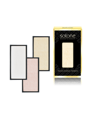 Solone - Glowing Goddess Highlighter