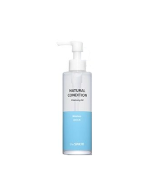 TheSaem - Natural Condition Cleansing Oil - Moisture - 180ml