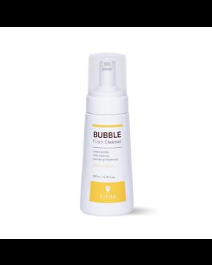 TISHA - Bubble Foam Cleanser - 200g