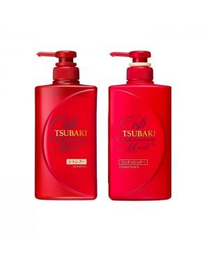 Shiseido x Shiseido Shiseido - Tsubaki Premium Moisture Set