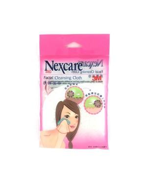 3M - Nexcare Chiffon nettoyant pour le visage en microfibre - 1pc