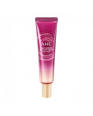 A.H.C - Time Rewind Real Eye Cream For Face - 30ml