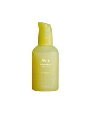 Abib - Pompe Vitalisante Yuja Essence   - 50ml