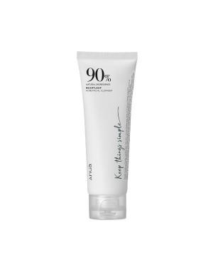 ANUA - Heartleaf Acne Facial Cleanser - 120ml