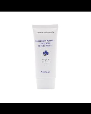 Bellflower - Blueberry Perfect Sunscreen - 50ml